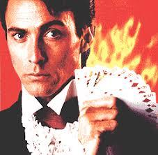 lance burton magician