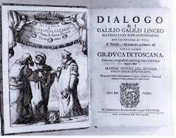 galileo galilei book