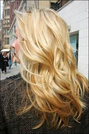 blonde hair color pics