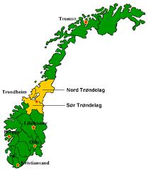 nord trondelag