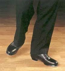 gregory hines tap shoes