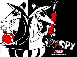 Dr. Feelgood - Spy Vs Spy