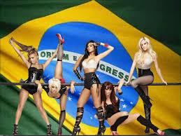 hsbc arena brasil