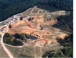 motocross track blueprints