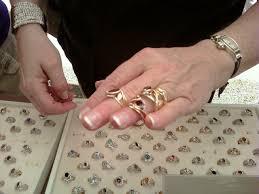 finger bracelets