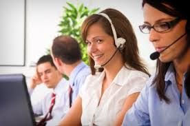 it call centres