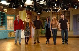 season 10 of friends