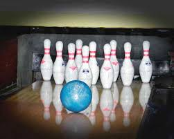 new bowling alley
