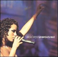 Alicia Keys - Unbreakable - Single
