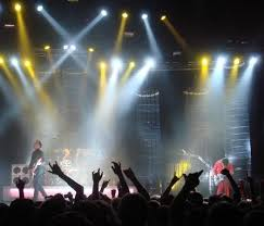 muse live concert