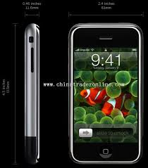 apple iphone 2gb