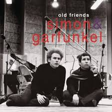 Simon And Garfunkel - Old Friends