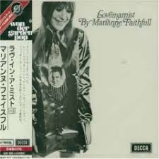 Marianne Faithfull - Love In A Mist