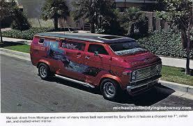 custom van photos