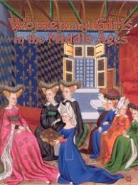 girls in the middle ages