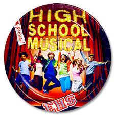 high school musical themes