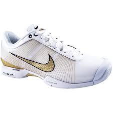 nike air zoom tennis shoes