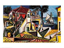 landscapes prints