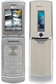 lg flip cell phones
