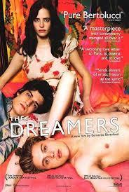 bernardo bertolucci the dreamers