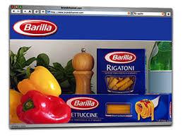 barilla products