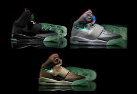 air yeezy sneakers