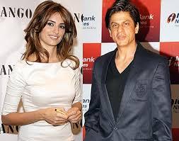 bollywood movie shahrukh khan