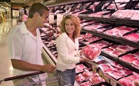 case ready meats