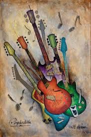 paintings musical