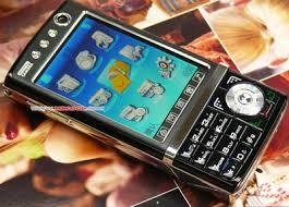 megapixel phone