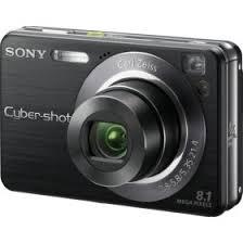 camera sony dsc w130