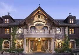 european mansion