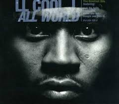 LL Cool J - All World - Greatest Hits
