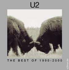 best of u2 1990
