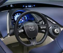 future model car