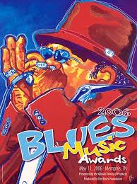blues music