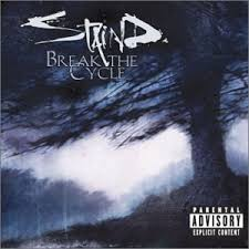 break the cycle staind