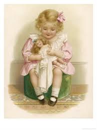 little girl dolls