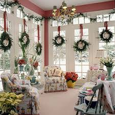 christmas home decor pictures
