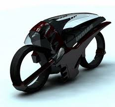 ninja sports bike