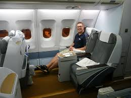 airbus a340 seating