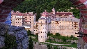 bulgaria monastery