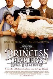 princes diaries