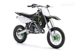 kx dirtbikes