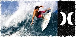 hurley surf wear