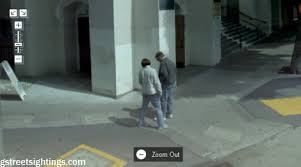 funny google street view pictures