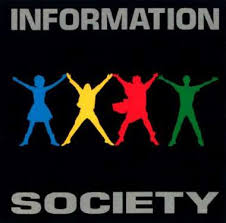 information society cd