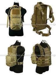 backpack vest
