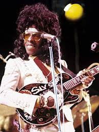 Sly Stone Died Today