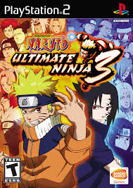 3 ninja